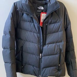 The North Face women's heavenly jkt